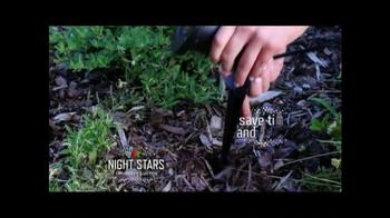 Night Stars TV Spot - Thumbnail 6