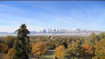 Utah State University TV Spot, 'Innovation' - Thumbnail 5