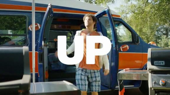 The Home Depot TV Spot, 'Let's Gear Up' - Thumbnail 5