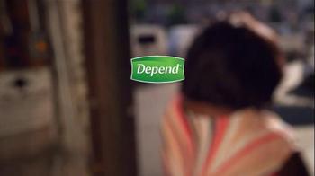 Depend TV Spot, 'I Dropped My Pants for Underwareness' Ft. Sheryl Underwood - Thumbnail 1