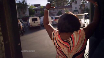 Depend TV Spot, 'I Dropped My Pants for Underwareness' Ft. Sheryl Underwood - Thumbnail 6