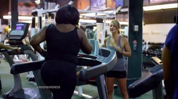 Depend TV Spot, 'I Dropped My Pants for Underwareness' Ft. Sheryl Underwood - Thumbnail 7