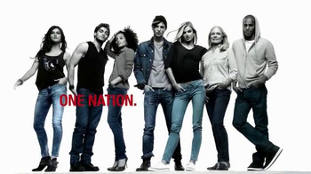 Macy's Denim Nation TV Spot Song by Distant Cousins - 1391 commercial airings