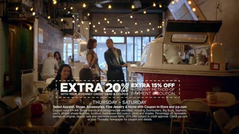 JCPenney Big Bonus Sale TV Spot, 'Every Woman's Right' - Thumbnail 8