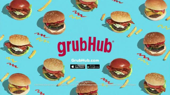 GrubHub TV Spot, 'Don't Phone it In' - Thumbnail 10