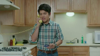 GrubHub TV Spot, 'Don't Phone it In'