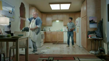 GrubHub TV Spot, 'Don't Phone it In' - Thumbnail 8