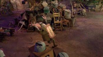 The Boxtrolls - Alternate Trailer 10