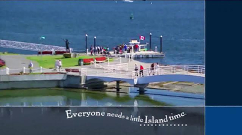 Fly to Vancouver Island TV Spot, 'A Little Island Time' - Thumbnail 2