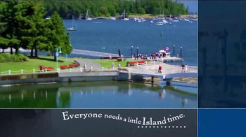 Fly to Vancouver Island TV Spot, 'A Little Island Time' - Thumbnail 3
