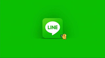 Line App TV Spot, 'Any Time, Any Place' - Thumbnail 1