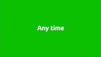 Line App TV Spot, 'Any Time, Any Place'