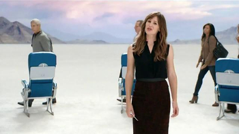 Capital One Venture Card TV Spot, 'Musical Chairs' Feat. Jennifer Garner - Thumbnail 1