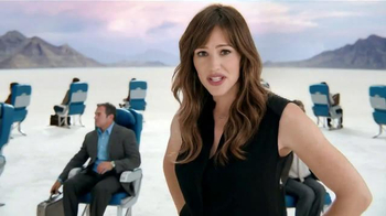 Capital One Venture Card TV Spot, 'Musical Chairs' Feat. Jennifer Garner - Thumbnail 10