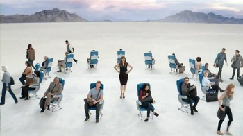 Capital One Venture Card TV Spot, 'Musical Chairs' Feat. Jennifer Garner - Thumbnail 3