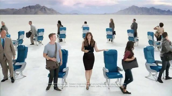 Capital One Venture Card TV Spot, 'Musical Chairs' Feat. Jennifer Garner - Thumbnail 4