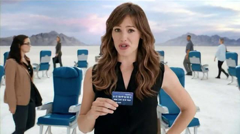 Capital One Venture Card TV Spot, 'Musical Chairs' Feat. Jennifer Garner - Thumbnail 6