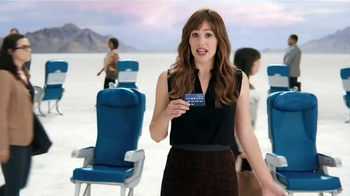 Capital One Venture Card TV Spot, 'Musical Chairs' Feat. Jennifer Garner - Thumbnail 7