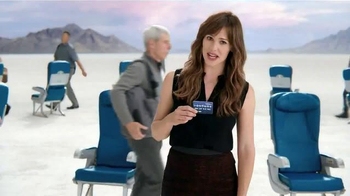 Capital One Venture Card TV Spot, 'Musical Chairs' Feat. Jennifer Garner - Thumbnail 8