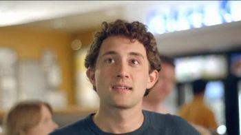 Dairy Queen Blizzard TV Spot, 'Pumpkin Pie vs. Apple Pie' - Thumbnail 1