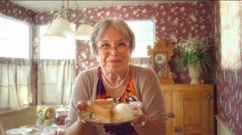 Dairy Queen Blizzard TV Spot, 'Pumpkin Pie vs. Apple Pie' - Thumbnail 4