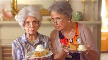 Dairy Queen Blizzard TV Spot, 'Pumpkin Pie vs. Apple Pie' - Thumbnail 7