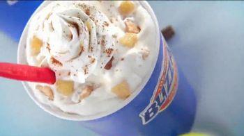 Dairy Queen Blizzard TV Spot, 'Pumpkin Pie vs. Apple Pie' - Thumbnail 9