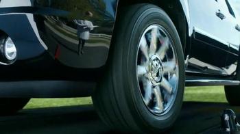 Bridgestone TV Spot, 'Treadmill' Featuring Terrance Knighton - Thumbnail 2