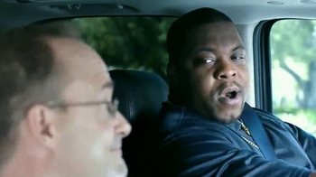 Bridgestone TV Spot, 'Treadmill' Featuring Terrance Knighton - Thumbnail 5