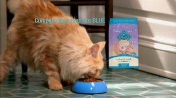 Blue Buffalo Indoor Health TV Spot, 'True Blue Test' - Thumbnail 10