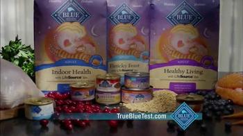 Blue Buffalo Indoor Health TV Spot, 'True Blue Test' - Thumbnail 2