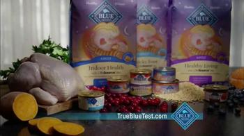 Blue Buffalo Indoor Health TV Spot, 'True Blue Test' - Thumbnail 3