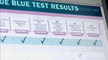 Blue Buffalo Indoor Health TV Spot, 'True Blue Test' - Thumbnail 5