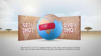 Walgreens TV Spot, 'Shot at Life' - Thumbnail 10
