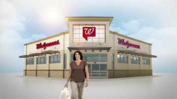 Walgreens TV Spot, 'Shot at Life' - Thumbnail 9