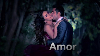 La Mujer Del Vendaval DVD TV Spot [Spanish]