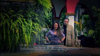 La Mujer Del Vendaval DVD TV Spot [Spanish] - Thumbnail 4