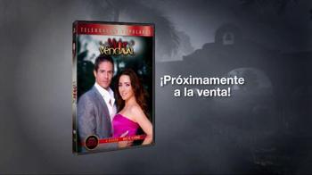 La Mujer Del Vendaval DVD TV Spot [Spanish] - Thumbnail 9