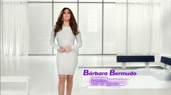 Cicatricure Crema TV Spot, 'Las Arrugas' Con Bárbara Bermudo [Spanish]
