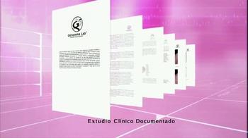 Cicatricure Crema TV Spot, 'Las Arrugas' Con Bárbara Bermudo [Spanish] - Thumbnail 4