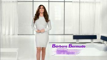 Cicatricure Crema TV Spot, 'Las Arrugas' Con Bárbara Bermudo [Spanish] - 291 commercial airings