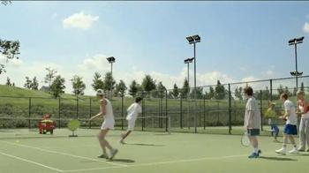 Wix.com TV Spot, 'Tennis Lessons with Karen' - Thumbnail 5