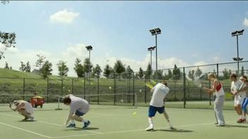 Wix.com TV Spot, 'Tennis Lessons with Karen' - Thumbnail 6