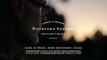 Woodford Reserve Bourbon TV Spot, 'Parties' - Thumbnail 10