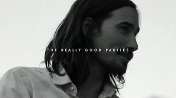 Woodford Reserve Bourbon TV Spot, 'Parties' - Thumbnail 6
