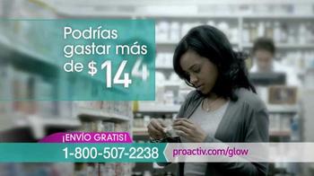 Proactiv+ TV Spot, 'Glow' [Spanish] - Thumbnail 7