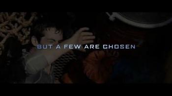 The Maze Runner - Alternate Trailer 9