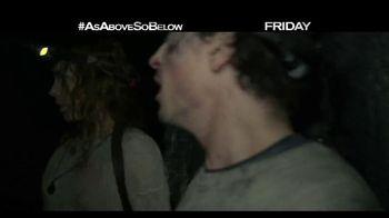 As Above, So Below - Alternate Trailer 11