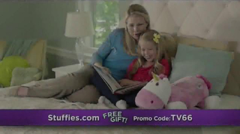 Stuffies TV Spot, 'Mom' - Thumbnail 1