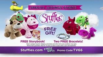 Stuffies TV Spot, 'Mom' - Thumbnail 10